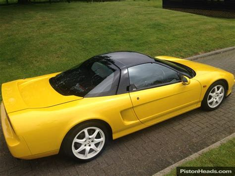 Classic Nsx Type R For Sale