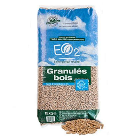 prix granules de bois eo2 producteur de granul 233 s bois pellets de bois