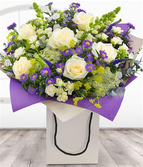 country garden gift bag montpellier flowers cheltenham