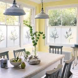 kitchen dining decorating ideas 25 ideas for dining room decorating in yelow and green colors
