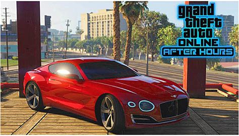 7 Best Vehicles In Gta Online's After Hours Dlc