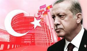 In Surprise Twist, EU Will Resume Turkey EU Membership ...