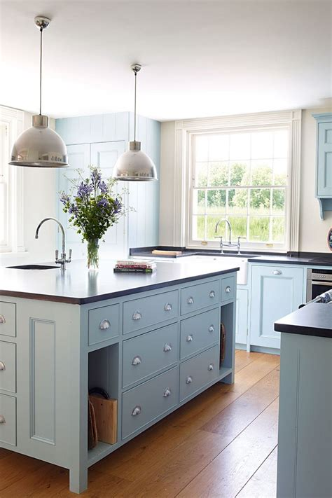 cuisine de louisa colored kitchen cabinets inspiration the inspired room