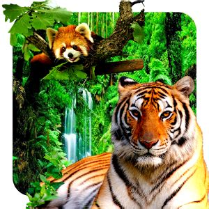 animals parallax  wallpaper apk