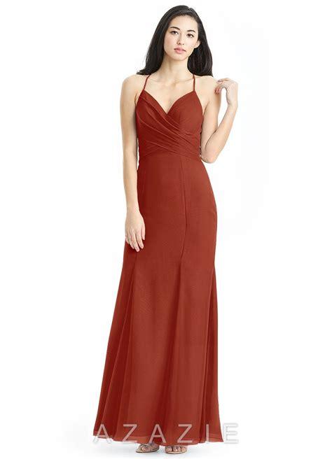 Azazie Carolina Bridesmaid Dresses | Azazie | Red ...
