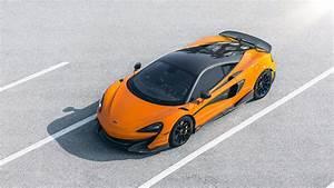 McLaren 600LT 4K 5K 2019 9 Wallpaper HD Car Wallpapers