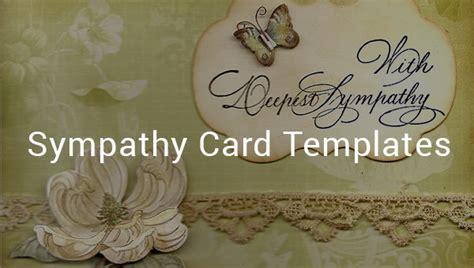 sympathy card templates ai google docs apple pages