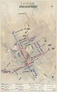 Design Consortium Mumbai Larsen Toubro Awarded 160m Riyadh Metro Contract News