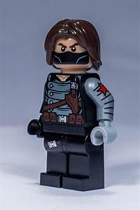 Lego Winter Soldier Polybag | www.pixshark.com - Images ...