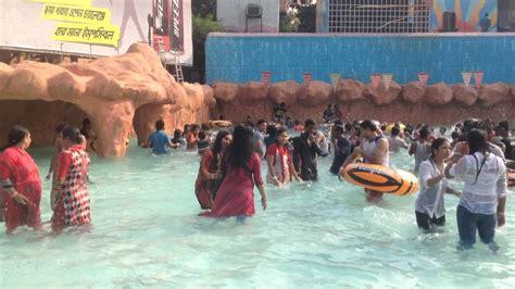 fantasy water kingdom ashulia dhaka underwater dance