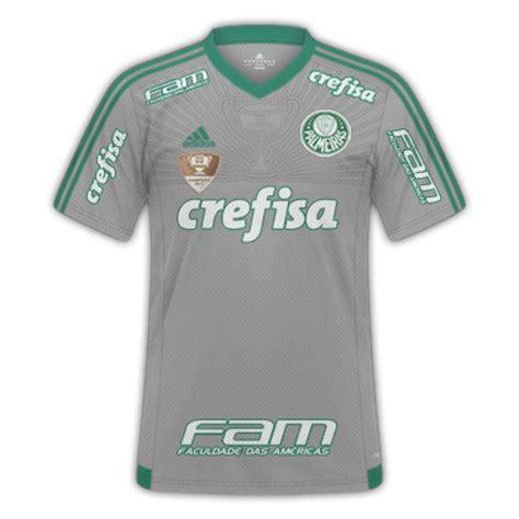 GT Camisas: Camisas Palmeiras 2015 / 2016 Libertadores ...