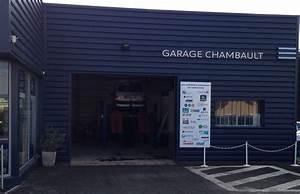 Garage Peugeot Orleans : pr sentation de la soci t garage chambault ~ Gottalentnigeria.com Avis de Voitures