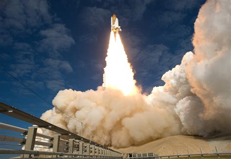 NASA - Mission STS-129: Delivering the Goods