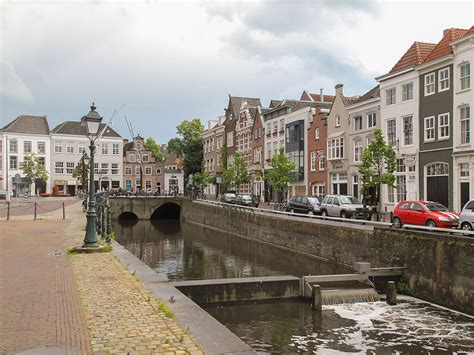 's-Hertogenbosch – Travel guide at Wikivoyage