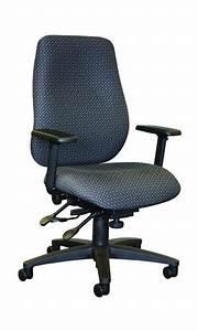 Chaise D39ordinateur Ergonomique Cierra Solutions M3