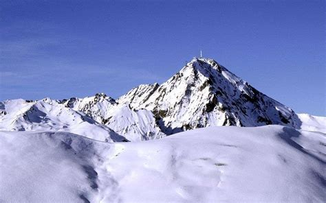 pic du midi de bigorre  skieur meurt dans lavalanche