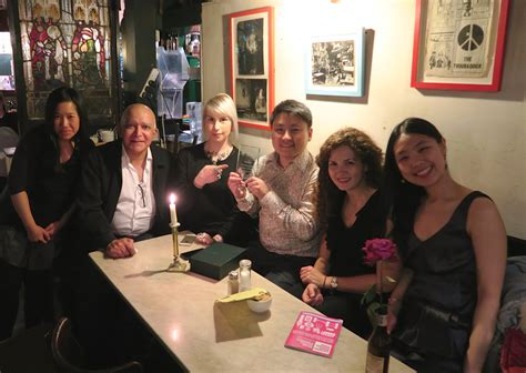 Asymptote Honored at London Book Fair 2015 - Asymptote Blog
