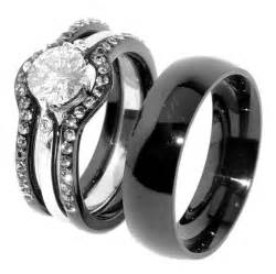 preowned wedding rings the most awesome wedding ring sets his and hers pertaining to inspire preowned wedding dresses