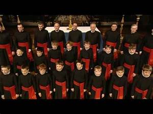 St Pauls Cathedral Choir: God So Loved The World John ...