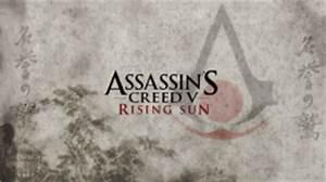 Assassin39s Creed Rising Sun Concept Art