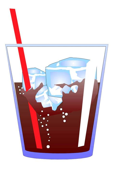 Drink Clip Soft Drinks Photos Cliparts Co