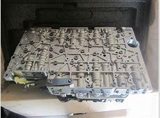 2132700560 Mercedes Benz Transmission Valve Body 213