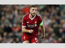 Liverpool News Jordan Henderson insists Reds can beat