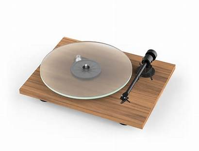 T1 Ject Turntable Project Walnut Audio Canada