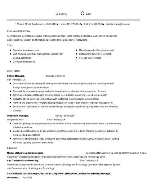 professional resume templates  myperfectresumecom