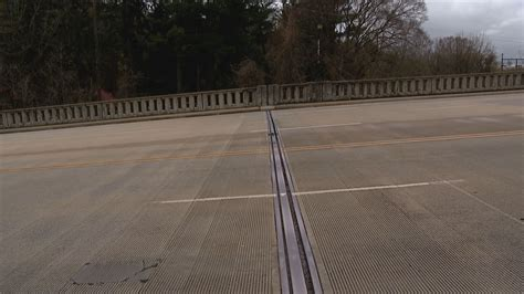 Ask 13: Is McDowell Street bridge supposed to bounce? | WLOS