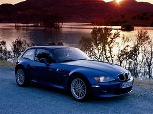 Bmw Z3 Coupe  E36  Specs  U0026 Photos