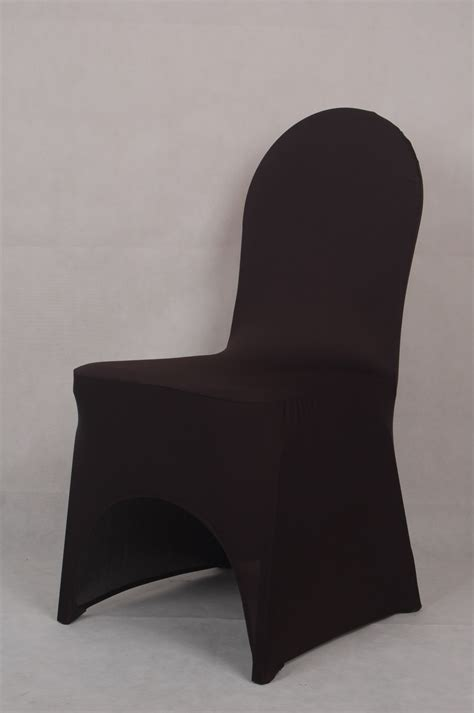 aliexpress buy black colour spandex chair cover