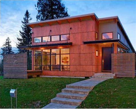 koleksi rumah kayu minimalis  sederhana  klasik