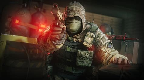 Rainbow Six Siege May Get Rid Of 2 Second Defender Outside Delay To Discourage Spawn Killing