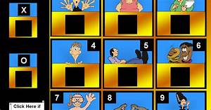the electric educator review games hollywood squares With hollywood squares powerpoint template