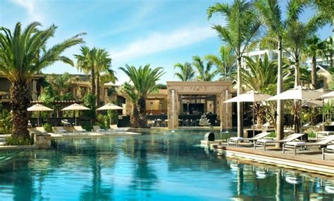 One Of The Best Hotel Suites In Africa One And Only Cape