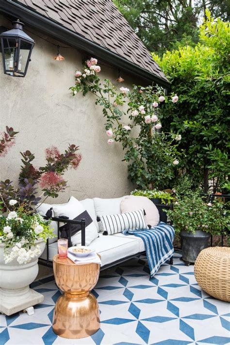 Gorgeous Outdoor Spaces by Dreamy Patios 11 Amazing Outdoor Spaces Decor Hint