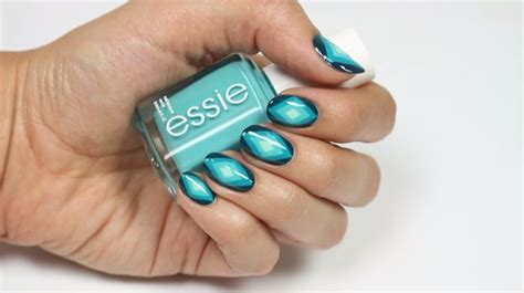 Tremendous Ombre Nail Art Design That's Just As Easy