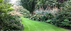 Jardins à L Anglaise : le jardin anglais inspirations desjardins ~ Melissatoandfro.com Idées de Décoration