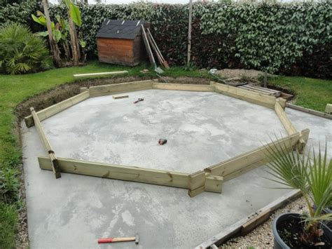 montage piscine hors sol bois ubbink 430 cm forumpiscine
