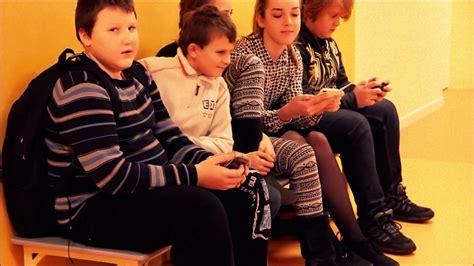 Salaspils 1. vidusskola - YouTube