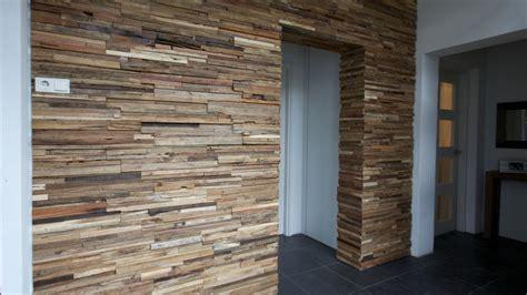 Holz Wandverkleidung Innen Modern Bsholzdesign