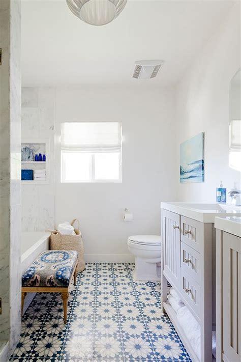 Moroccan Bathroom Floor Tiles by Moroccan Bathroom Remodel D L Rhein Bath Bathroom