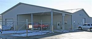 commercial buildings in clermont county and southern ohio With commercial steel frame buildings