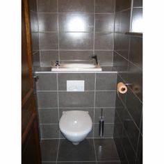 wici bati pack wc suspendu avec lave mains integre With ordinary meubles pour petits espaces 6 gain de place des rangements dans les toilettes