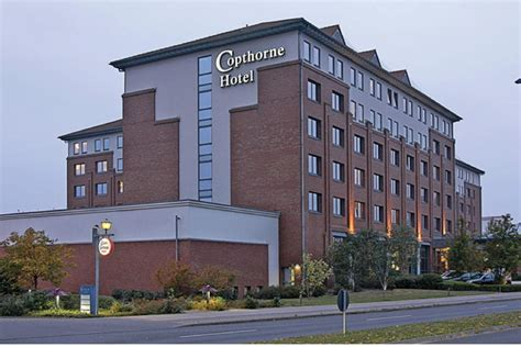 hotelbilder h4 hotel hannover messe leineblitz aus quot copthorne hotel quot wird quot h4 hotel hannover