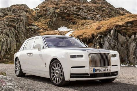 Rolls Royce Price by In Pics 2018 Rolls Royce Phantom India S Most Expensive