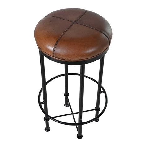 light brown stool stools evan light brown bar stool