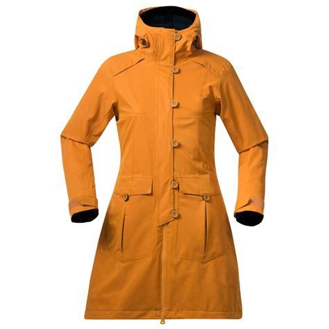 bergans bjerke lady coat mantel damen  kaufen