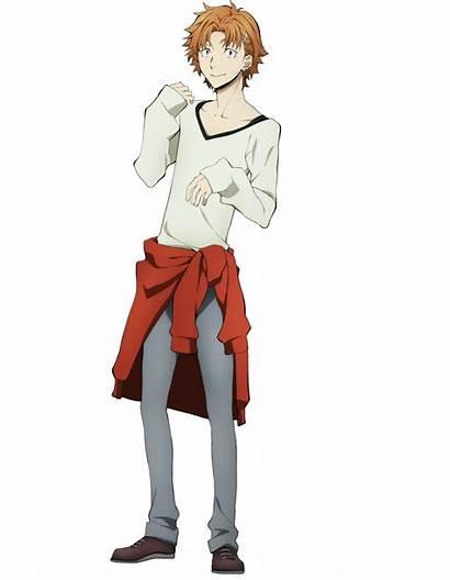 Tanizaki Anime Bungostraydogs Wiki Fandom Wikia